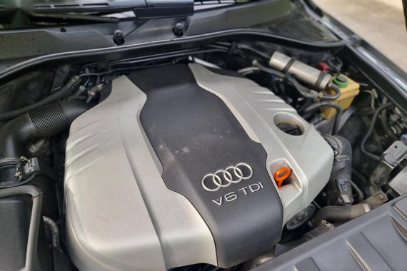 Audi Q7 2011 for sale in Las Piñas