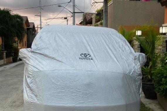 White Toyota Hiace Super Grandia 2018 for sale in Manila