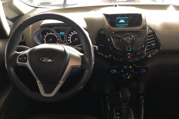Sell 2015 Ford Ecosport in Quezon City