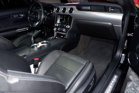 Ford Mustang 2019 for sale in Automatic