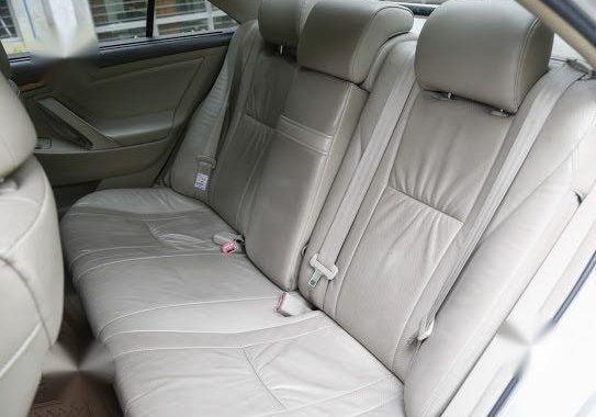 Sell Silver 2010 Toyota Camry in Quezon City