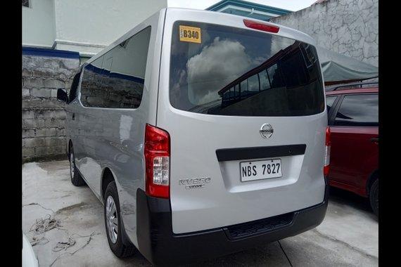 Selling Nissan Nv350 Urvan 2019 Van Manual