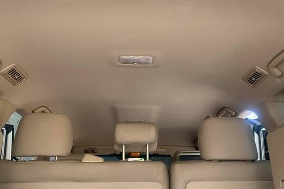 Pearl White Toyota Land Cruiser 2015 for sale in Imus