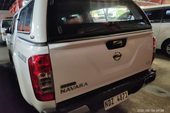 2016 Nissan Calibre A/T