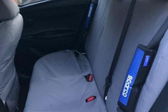 Sell 2014 Toyota Vios in Parañaque
