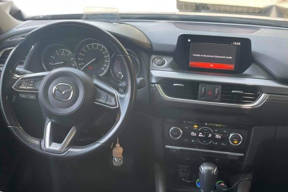 Selling Mazda 6 2017 in Makati