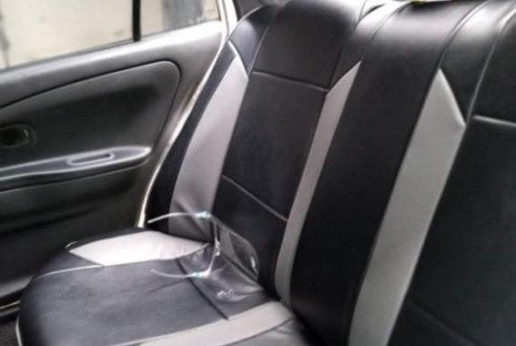 Sell Silver 1997 Mitsubishi Lancer in Quezon City