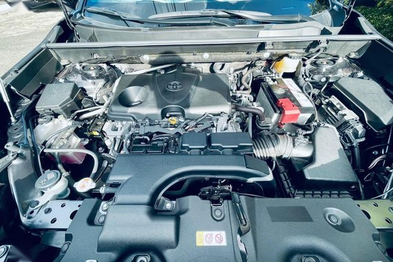 Toyota Rav4 2019 for sale in Automatic