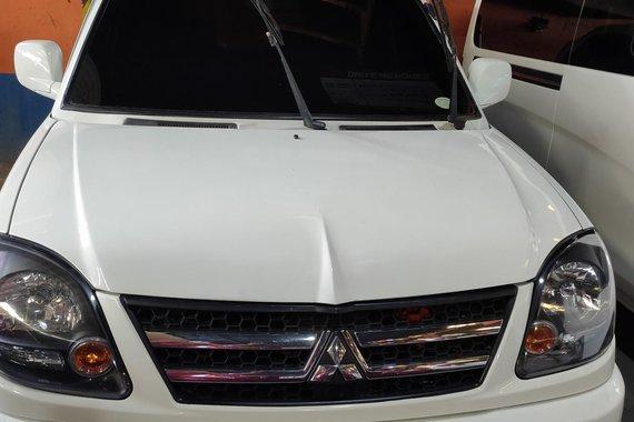 FOR SALE!!! Pearlwhite 2017 Mitsubishi Adventure affordable price