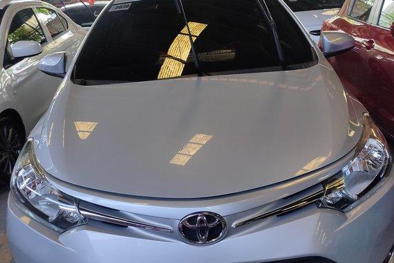 FOR SALE!! Brightsilver 2017 Toyota Vios at cheap price