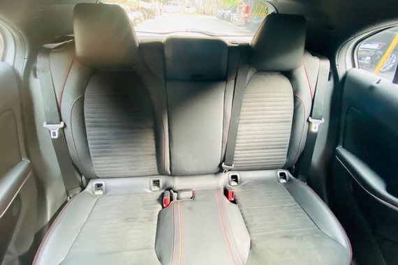 Mercedes-Benz A-Class 2014 for sale in Antipolo