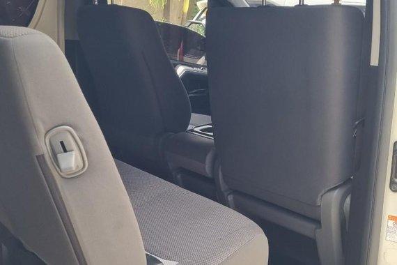White Toyota Hiace Commuter 2020 for sale in Malabon