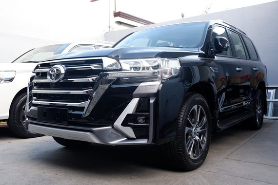 Brand new 2021 Toyota Land cruiser VX limgene Dubai