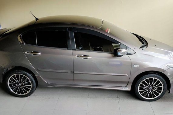 Honda City 2012 for sale in Automatic