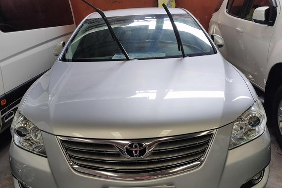 HOT!! Silver 2018 Toyota Camry for sale at cheap price