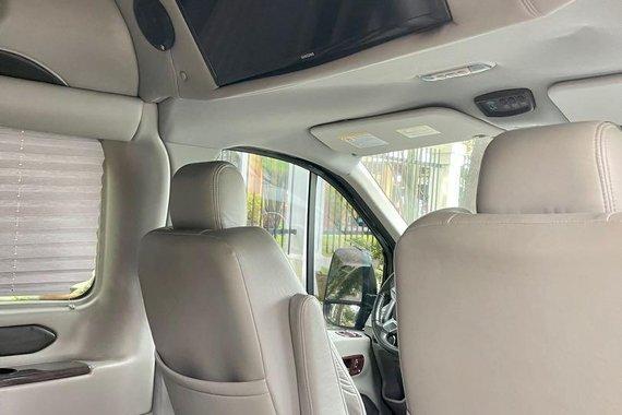 Black Ford Explorer 2016 for sale in Marikina