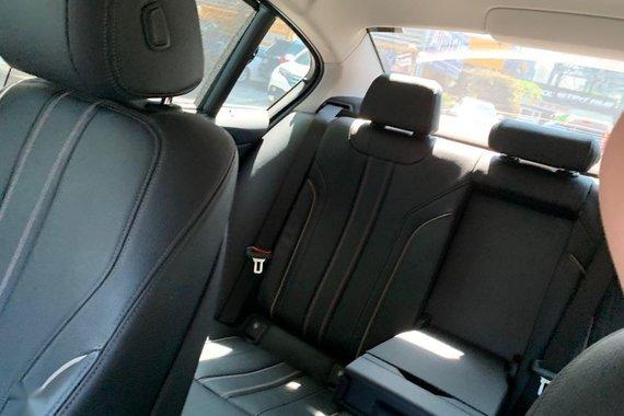 White BMW 520D 2018 for sale in Malabon