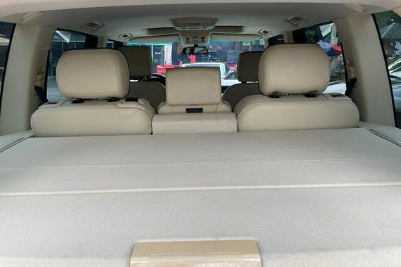 White Land Rover Range Rover 2007 for sale in Automatic