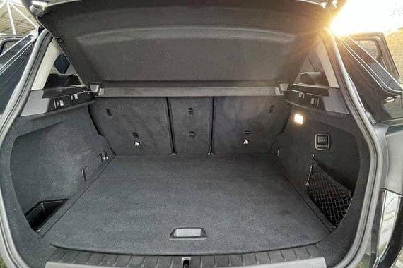 Black BMW 218i 2017 for sale in Las Piñas