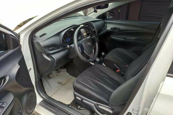 Selling Toyota Vios 2019 in Mandaluyong