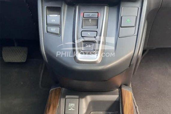 Selling second hand 2018 Honda BR-V SUV / Crossover