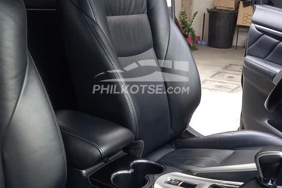2016 Mitsubishi Montero Sport  for sale by Trusted seller