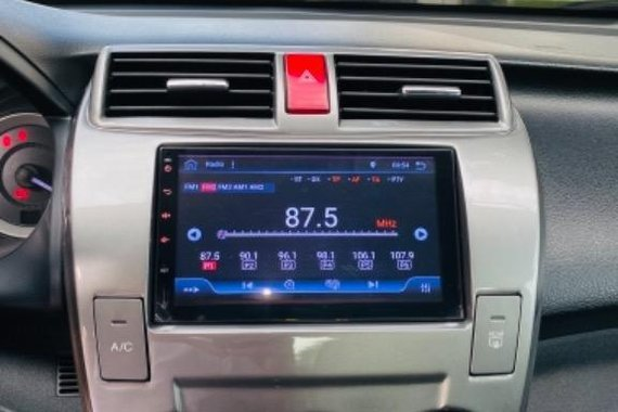 Brown Honda City 2012 for sale in Automatic