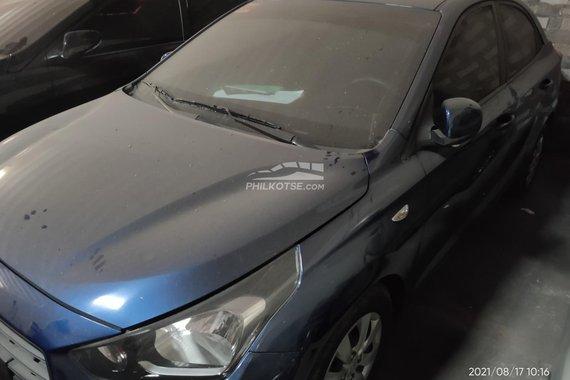 2019 Hyundai Reina Sedan second hand for sale