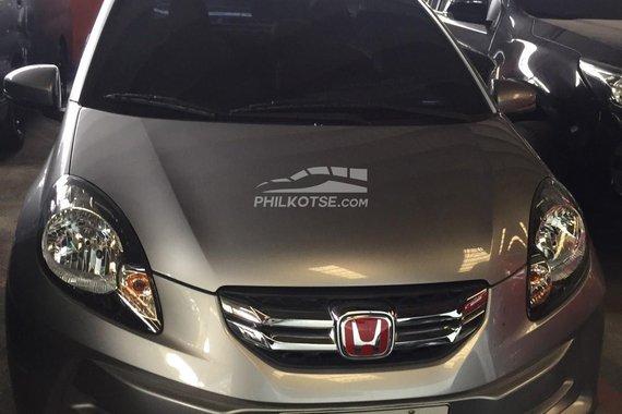 2018 Honda Brio Amaze 1.5 S AT