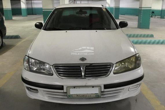 2003 Nissan Sentra (Used)