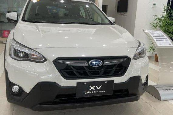 2021 Subaru XV  for sale at low downpayment