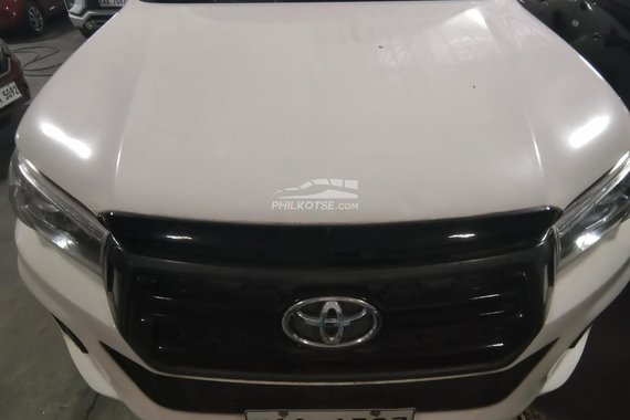 FOR SALE!!! White 2019 Toyota Hilux at affordable price