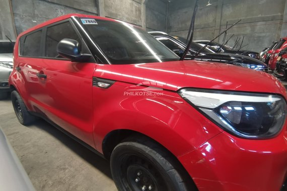 HOT!! 2016 Kia Soul Hatchback for sale at cheap price