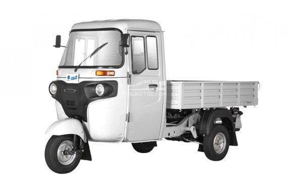 🔥Hot October Deal 🔥Brand New Bajaj Maxima Cargo For Sale