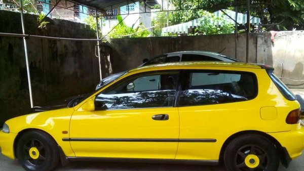 Cheapest Used Honda Civic Hatchback For Sale