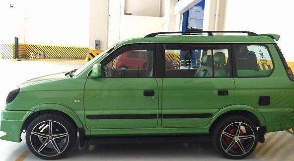 Camry Vs Accord >> Mitsubishi Adventure 2005 for sale 137331