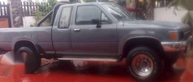 Single Cab Diesel For Sale >> Toyota Hilux pick up 4x4 single cab diesel Aircon 145939