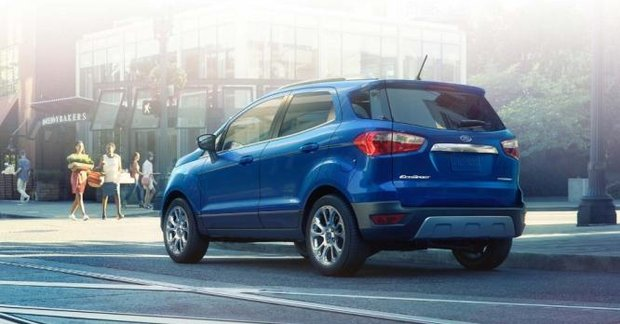 Best Small Suvs 2017 In Terms Of Price And Mileage In The