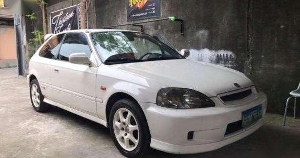 1999 Honda Civic Ek9 Type R For Sale 260557