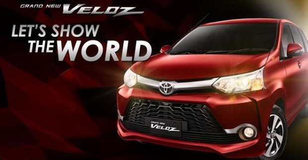 Toyota Avanza Veloz 2018 To Be Launched In The Philippines