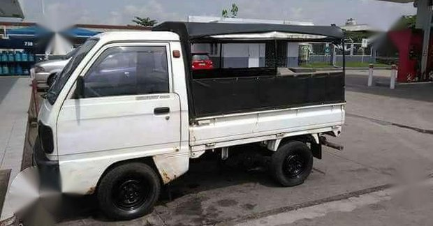 Santa Fe Toyota >> Multicab pick up with canopy for sale 283981
