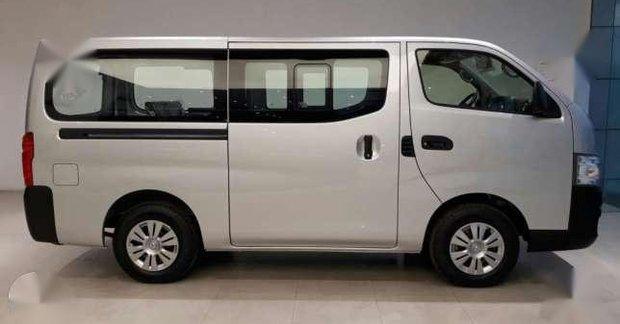 2018 Nissan Nv350 Urvan For Sale 303340