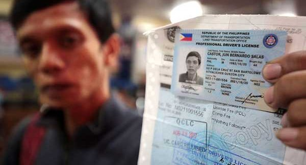 how to get lto student drivers license in the philippines