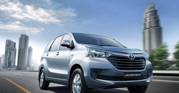 Toyota Wigo 2017 Review Philippines >> Toyota Avanza 2018 Philippines: Price, Spec review, interior, exterior, pros & cons
