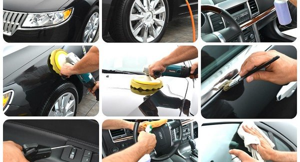 Car detailing in the philippines 7 frequently asked questions - Interior and exterior car detailing ...