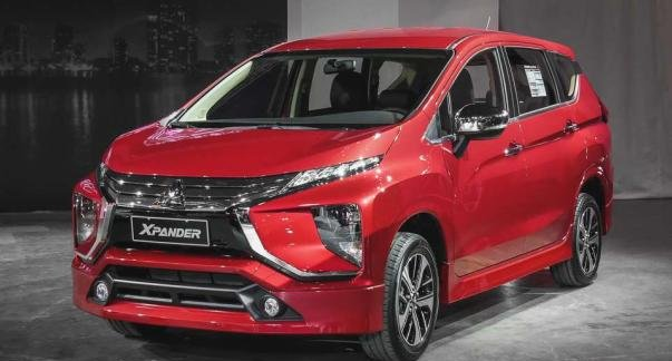 Mitsubishi Xpander 2018 To Be On Display At Sm City Cebu