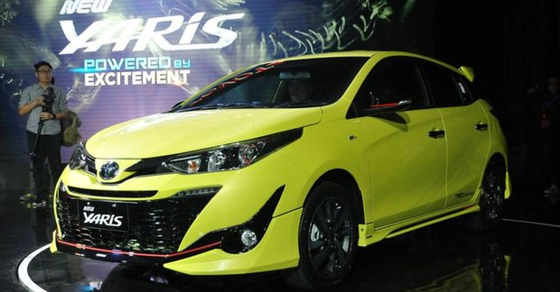 Toyota Yaris 2018 Philippines Review  Continue Making The
