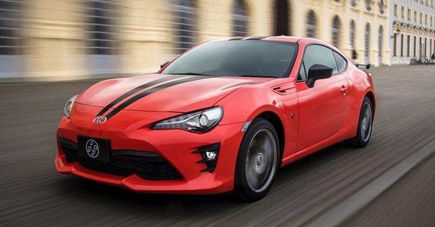 Toyota 86 Price Philippines 2019 Estimated Actual Cost Buying