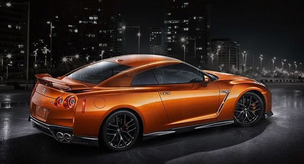 Nissan Gt-R price Philippines: SRP, Installment, Actual Cost