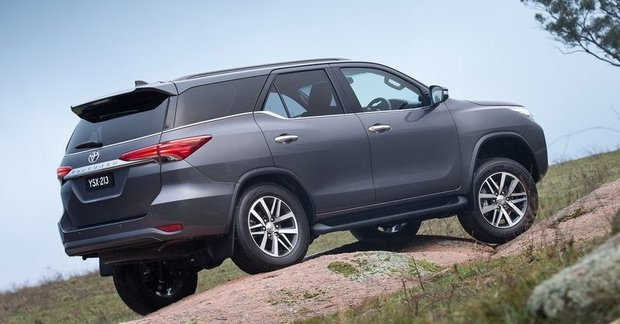 We give you some hints of what to expect in the Toyota ...